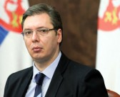 Vuçiq e anulon vizitën në Mal të Zi