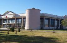 QIK-Qendra Informative Kulturore - Tuz
