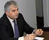 Sinishtaj, Kryeadministrator i komunës së Tuzit