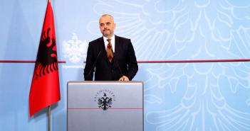 Qeveria Shqipërisë financon Këshillin Kombëtar në Luginë të Preshevës