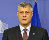 Thaçi: Demarkacioni me Malin e Zi, premtim mashtrues i BE për liberalizimin