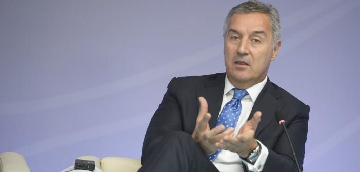 Gjukanoviq: Marrëveshja Kosovë-Serbi, çon Ballkanin drejt stabilizimit
