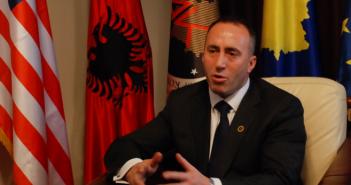 Ramush-Haradinaj