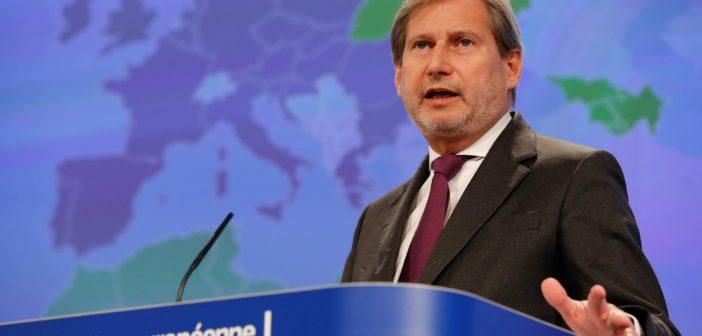 Han: Maqedonia e Veriut dhe Shqipëria meritojnë hapje të negociatave