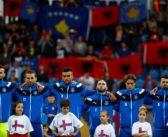 Kosova ndaj Malit të Zi pa katër titullar