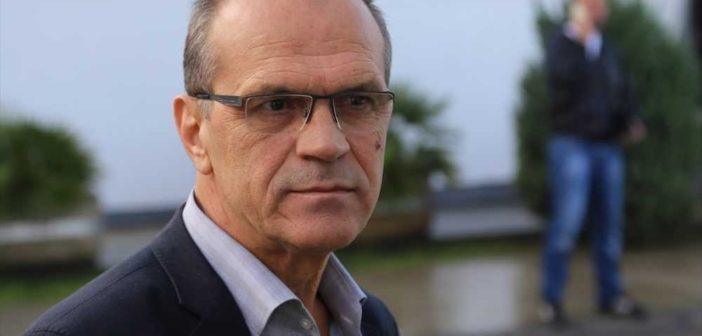 Dresheviq kandidatë për ambasador në Shqipëri