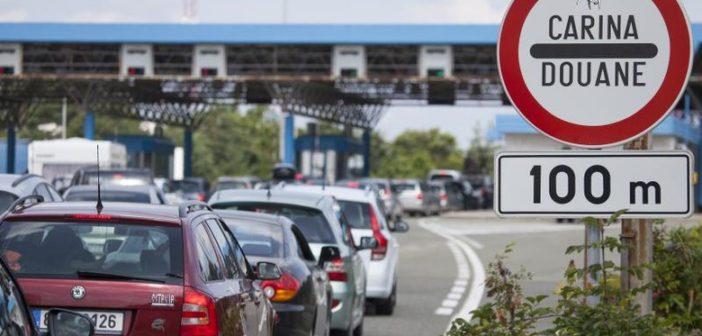 Maqedonia e Veriut hap kufijtë me fqinjët pa kushte