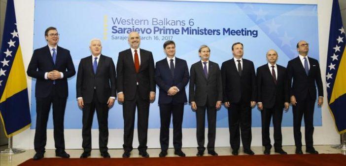 Më 27 gusht Rama mbledh në Durrës kryeministrat e rajonit