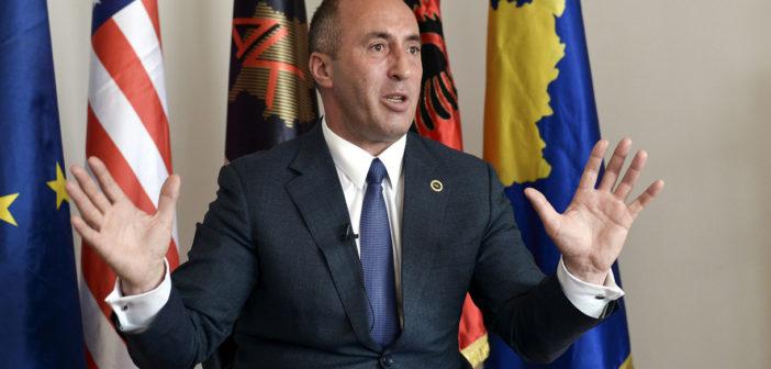 Haxhi Sulejmani: 100% Komandant 100% Haradinaj