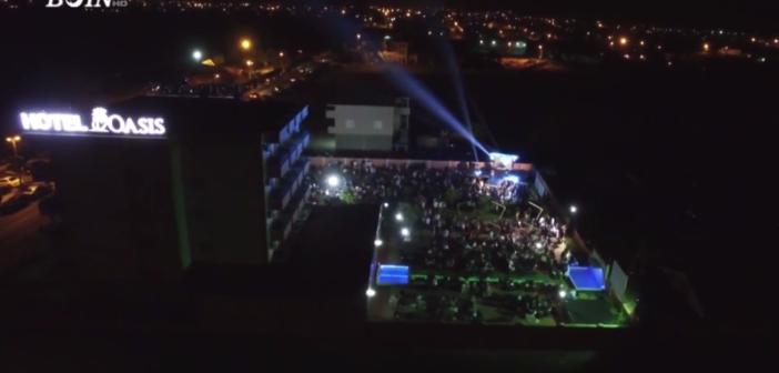 """Nikollë Nikprelaj, organizimi i mbrëmjeve në Hotel """"Oasis"""" në Tuz (Video)"""