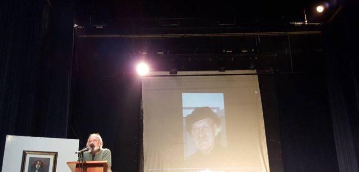 Përkujtohet 1-vjetori i vdekjes së akademikut dhe piktorit Gjelosh Gjokaj
