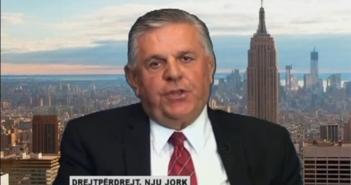 NEW YORKUT, QYTETIT MË TË MADH SHQIPTAR NË DIASPORË QË NUK FLINTE KURRË KËTO DITË PO I DEL GJUMI NGA KORONAVIRUSI