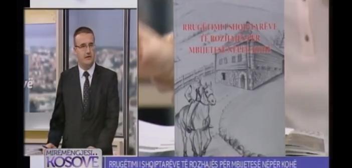 RTK: Rrugëtimi i shqitarëve të Rozhajes për mbijetesë nëpër kohë (Video)