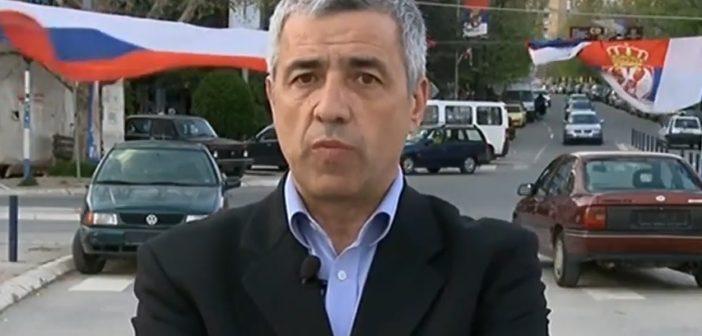 Vritet Oliver Ivanoviq, lideri i serbëve të Kosovës (Video)