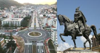 Skënderbeu deri në fund të marsit në Ulqin