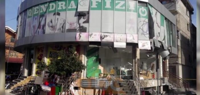 Gjashtë të plagosur nga shpërthimi në Shkodër, lëndohet edhe gazetarja e RTCG (Video)