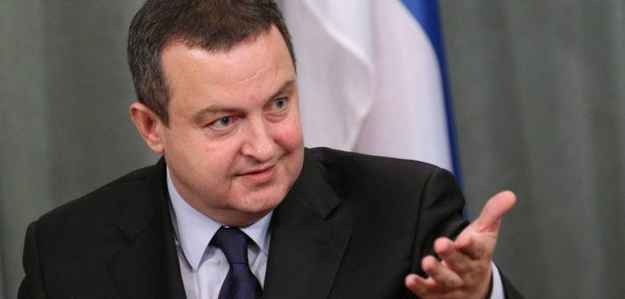 Daçiq: Raportet Serbi-Mal i Zi janë shumë të këqija