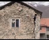 Termeti në Plavë u shkaktoi dëme edhe shqitarëve (Video)
