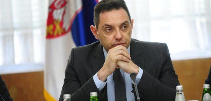 Vulin: Mali i Zi përfaqëson Kosovën më shumë se Shqipëria