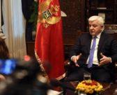 Markoviq: Mali i Zi nuk tërheq njohje shtetesh