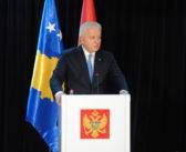 Markoviq, demarkacionin me Kosovën e konsideron si punë të kryer (Video)