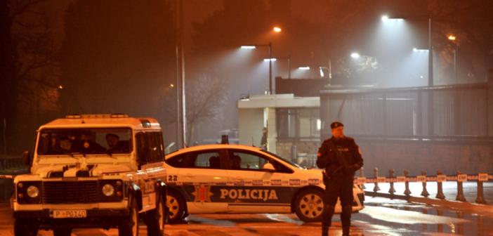 Selia e grupeve kriminale nga Mali i Zi është në vendet e rajonit