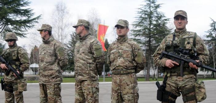 Gara për armatim në Ballkan, Mali i Zi rrit buxhetin ushtarak