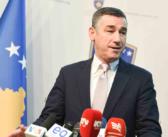 Veseli: Sukses historik i shqiptarëve në zgjedhjet e Maqedonisë së Veriut