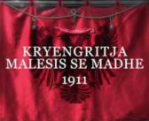 KKSH: Kryengritja e Malësisë e vitit 1911 është krenari e mbarë kombit shqiptar