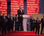 Gjukanoviq kryeson pas 85% të votave të numëruara