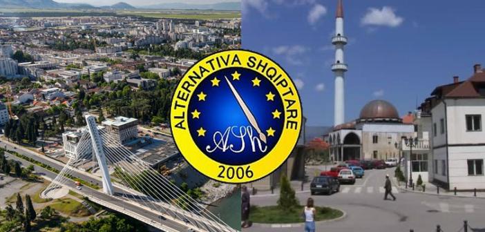 ASH kërkon mbështetjen e subjekteve shqiptare për zgjedhjet e Podgoricës dhe të Plavës