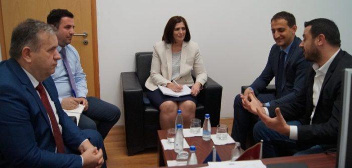 Bashkëpunimi në fushën e turizmit, interes i Kosovës e i Malit të Zi