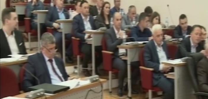 Miratimi i Buxhetit për vitin 2018 dhe propozimi për vendosjen e Skenderbeut në Tuz