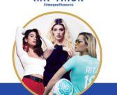 Era në Kampionat Botëror, Dua në Ligën e Kampionëve e Rita në UEFA
