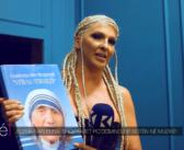 Jelena Karleusha: Shqiptarët po dominojnë botën në muzikë (Video)