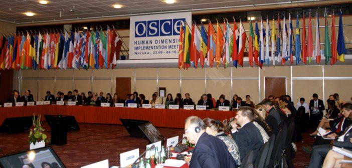 Historike, Shqipëria merr drejtimin OSBE-së në vitin 2020 (Video)