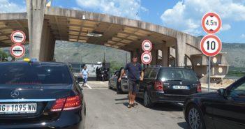 Njoftim: Mali i Zi më 1 qershor hap kufirin me Shqipërinë
