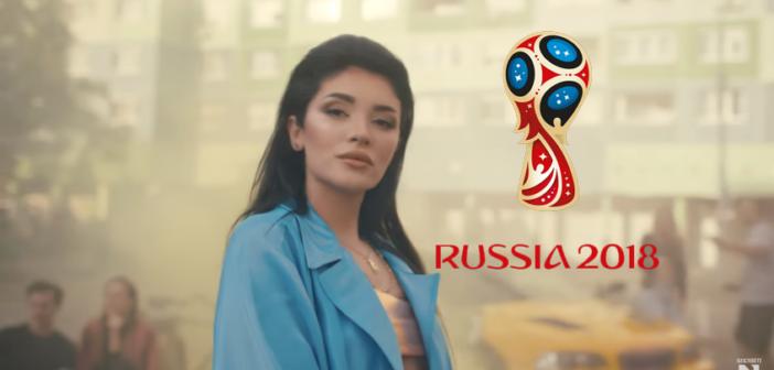 Publikohet  videoklipi i këngës së Botërorit – Era Istrefit do hapë Botërorin