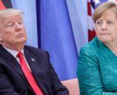 Merkel mbron Malin e Zi nga sulmi i Trumpit