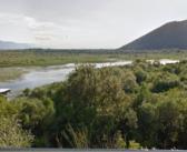 Gjeloshaj: Porti i Nënhelmit në plan hapsinor