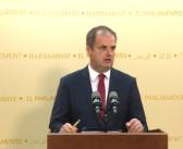 Nimanbegu: Shqiptarët nuk janë të përfaqësuar në Parlament, mbi ne rëndon ligji i diskriminimit