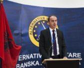 Gjeloshaj ftesë subjekteve shqiptare t'a thellojnë dhe zgjerojnë bashkëpunimin