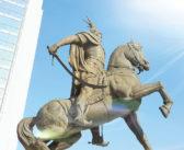 Gjonaj: Trieshi ka nevojë për bustin e Gjergj Kastriotit – Skënderbeut