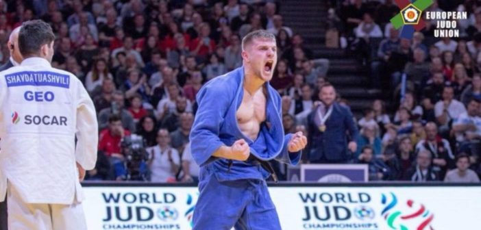 Akil Gjakova kampion i Evropës