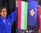 Kelmendi dhe Krasniqi fitojnë medaljet e arta