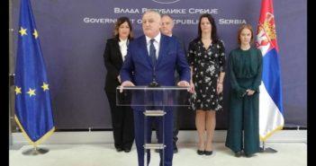 Zenka në Beograd: Dita Ndërkombëtare e të Drejtave të Njeriut në shenjë të forcimit të barazisë gjinore