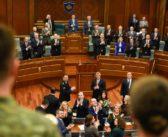 Kosova bëhet me ushtri (Video)