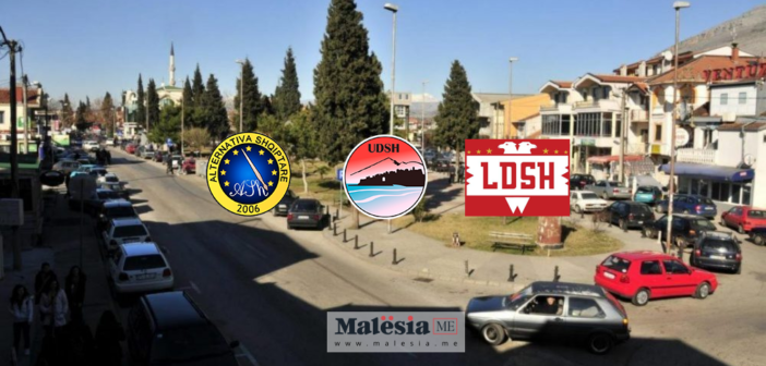 Forumi Shqiptar: Borxhlinjët e PDS-së kundër Malësisë shqiptare
