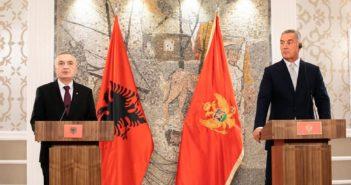 Meta vizitë në Mal të Zi: Kërkon integrim më të plotë të shqiptarëve