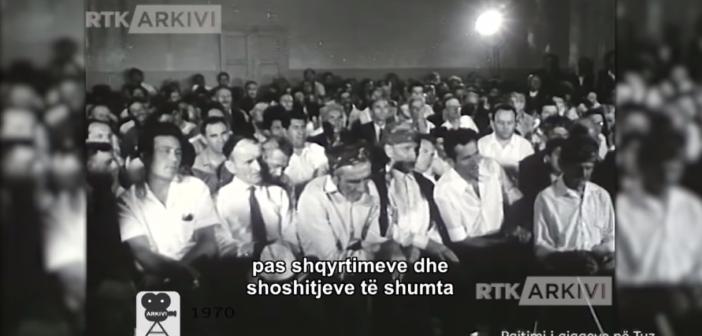 RTK: Pajtimi i gjaqeve në Malësi (Video)